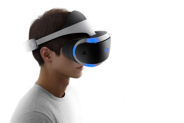 هدست واقعیت مجازی سونی پلی استیشن SONY Playstation VR 1