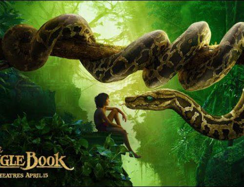 تریلر فیلم سینمایی کتاب جنگل