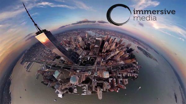 دانلود فیلم 360 درجه واقعیت مجازی جهانگردی با واقعیت مجازی