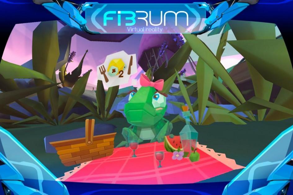 پیش نمایش برای : دانلود بازی واقعیت مجازی قورباغه Froggy VR