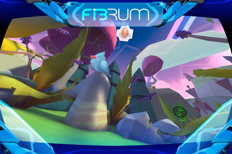 دانلود بازی واقعیت مجازی قورباغه Froggy VR screenshot