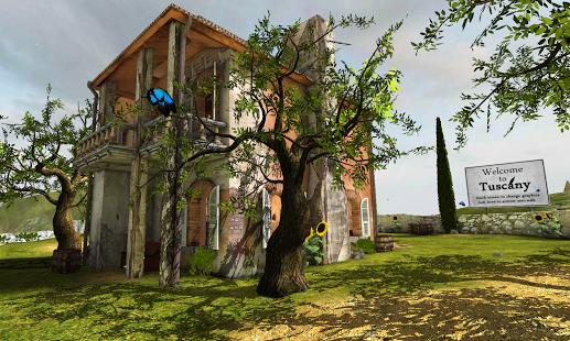 دانلود دمو واقعیت مجازی Tuscany Dive screenshot