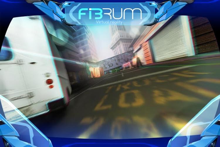 دانلود بازی واقعیت مجازی VR Blockbuster attraction screenshot