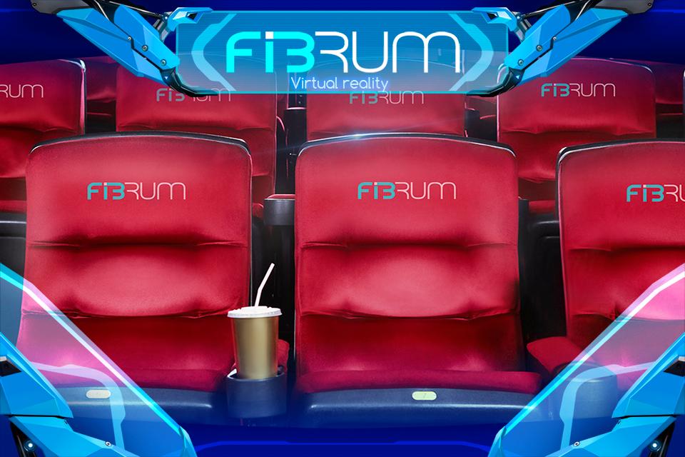دانلود نرم افزار واقعیت مجازی VR Cinema screenshot