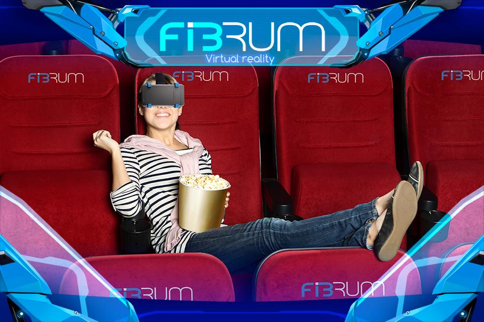 پیش نمایش برای : دانلود نرم افزار واقعیت مجازی VR Cinema