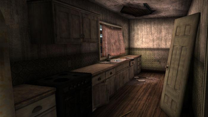 پیش نمایش برای : دانلود بازی واقعیت مجازی ترسناک House of Terror VR