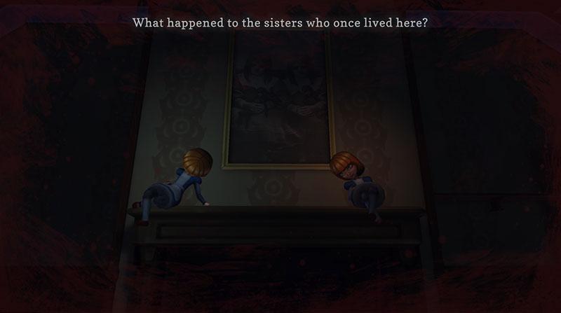پیش نمایش برای : دانلود بازی واقعیت مجازی ترسناک Sisters VR