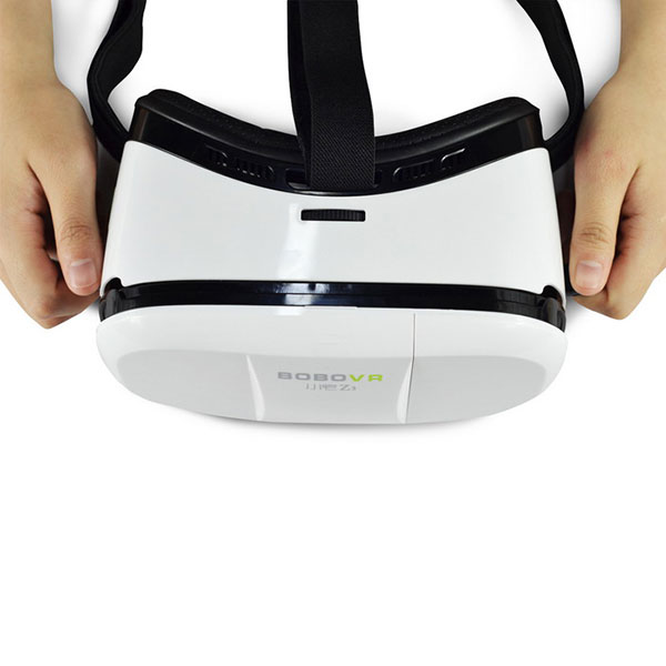 هدست واقعیت مجازی مکس VR MAX 7