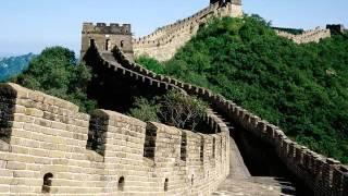 دانلود ویدئوی واقعیت مجازی 360 درجه دیوار چین