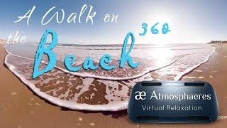 دانلود فیلم واقعیت مجازی آرامش در ساحل