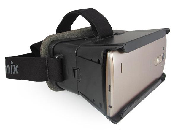 هدست واقعیت مجازی فونیکس پلاس 1