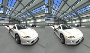 تصویر بازی واقعیت مجازی 12