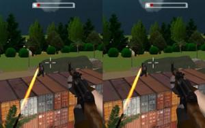 تصویر بازی واقعیت مجازی 14