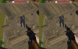 تصویر بازی واقعیت مجازی 15