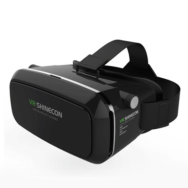 عینک واقعیت مجازی ویرگلاس شاین کان shinecon