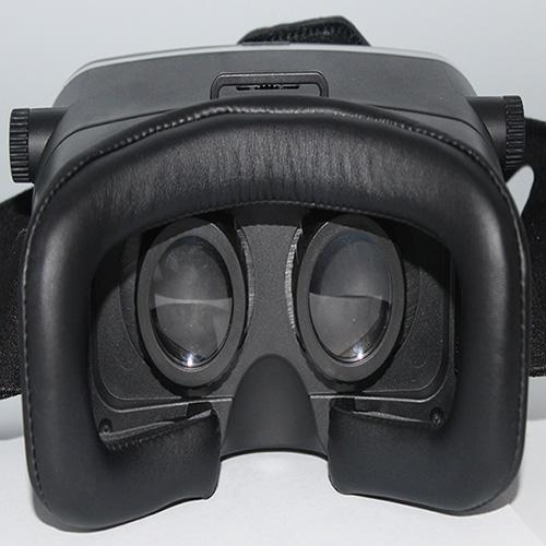 عینک واقعیت مجازی ویرگلاس شاین کان shinecon 3