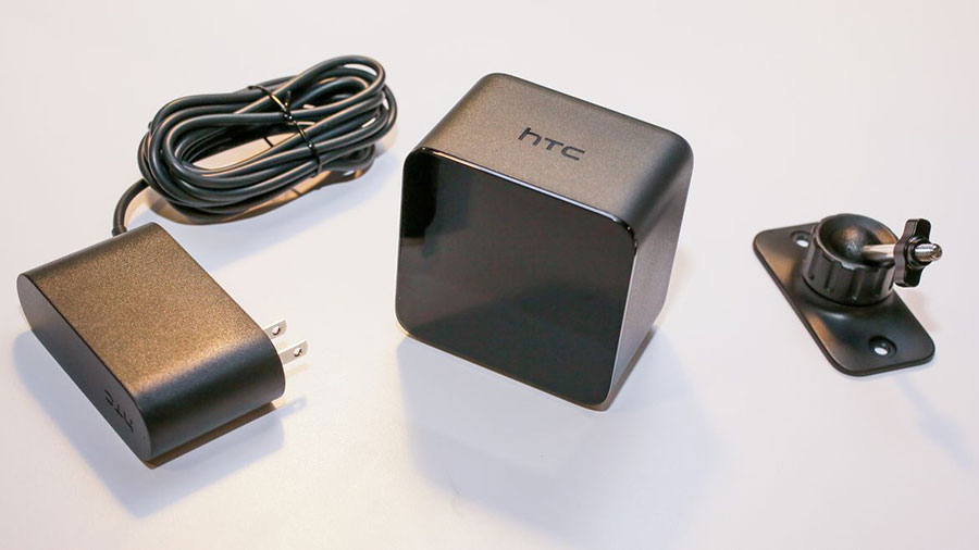 سنسور بیس استیشن base station هدست عینک واقعیت مجازی اچ تی سی وایو HTC vive