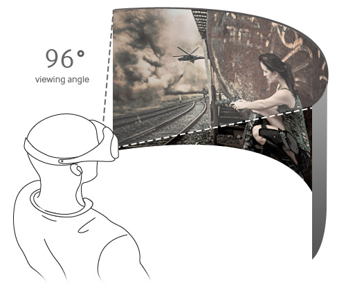 واقعیت مجازی چیست؟ 96