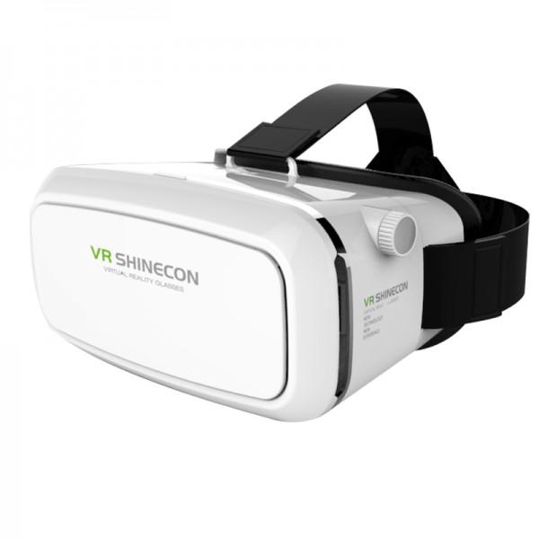 قیمت و خرید آنلاین هدست واقعیت مجازی وی آر شاینکن VR SHINECON