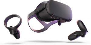 هدست واقعیت مجازی اکیولس کوئست Oculus Quest 1