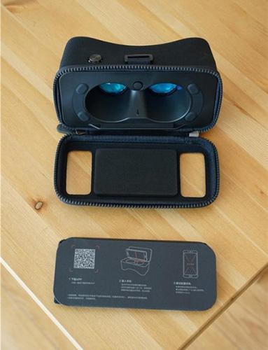 هدست واقعیت مجازی شیائومی xiaomi MI VR Play 3