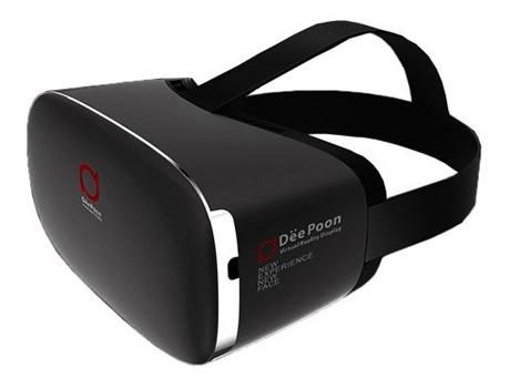 هدست واقعیت مجازی دیپون DeePoon E2