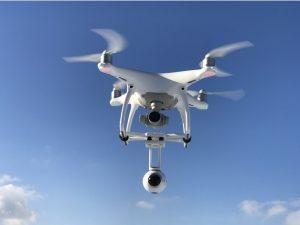 دوربین 360 درجه سامسونگ قابل نصب بر روی هلی شات