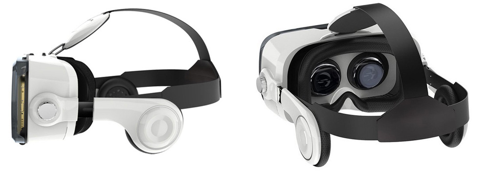 هدست واقعیت مجازی بوبو BOBO VR Z4 1
