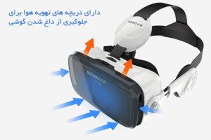 هدست واقعیت مجازی بوبو BOBO VR Z4 3