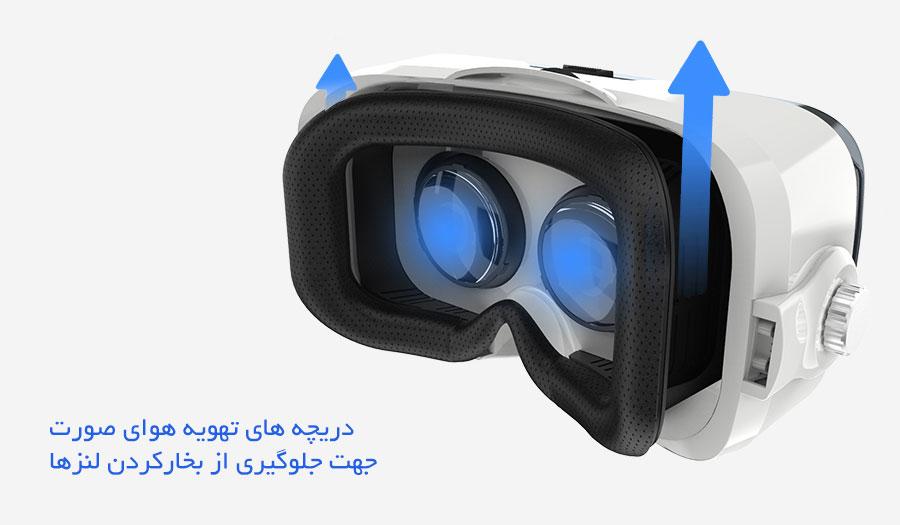 هدست واقعیت مجازی بوبو BOBO VR Z4 4