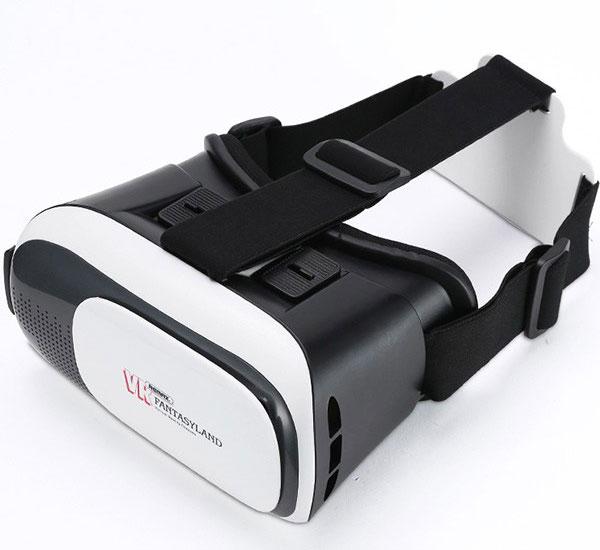 هدست واقعیت مجازی ریمکس Remax RT V01 Fantasyland VR 2