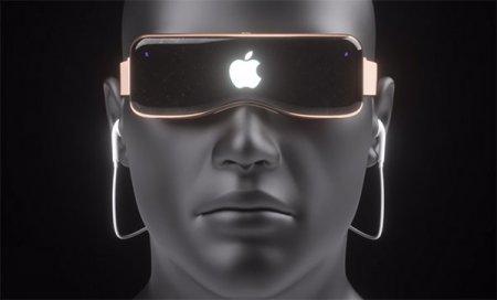 هدست واقعیت مجازی آیفون اپل apple iOS
