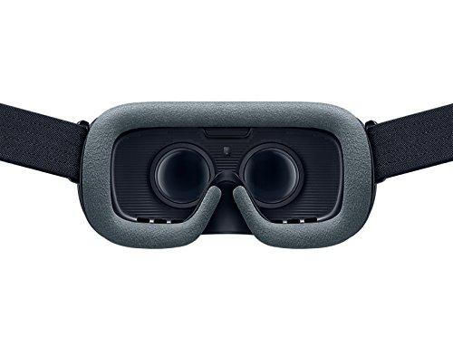 عینک هدست واقعیت مجازی سامسونگ samsung gear vr 2017