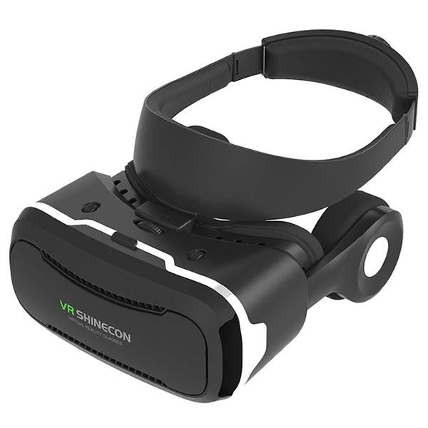 عینک هدست واقعیت مجازی وی آر شاینکن VR SHINECON 4