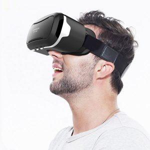 عینک هدست واقعیت مجازی وی آر شاینکن VR SHINECON 2
