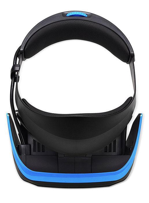 عینک واقعیت مجازی افزوده ترکیبی ایسر acer