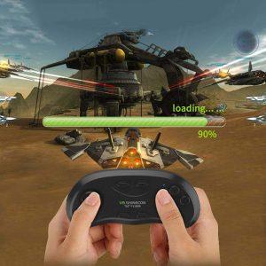 کنترلر بلوتوث عینک وی آر شاینکن VR SHINECON