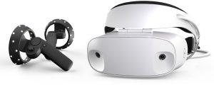 عینک واقعیت ترکیبی دل Dell Windows Mixed Reality Headset با کنترلر