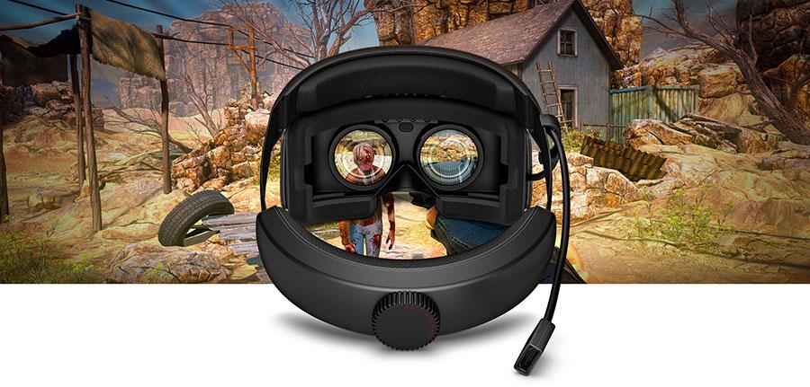 بازی هدست واقعیت ترکیبی اچ پی HP Windows Mixed Reality Headset