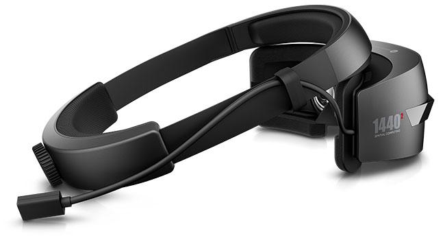 هدست واقعیت ترکیبی اچ پی HP Windows Mixed Reality Headset