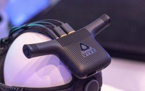 عینک واقعیت مجازی اچ تی سی وایو پرو HTC vive pro بی سیم