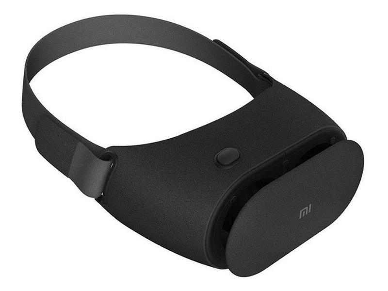 عینک واقعیت مجازی شیائومی XIAOMI MI VR PLAY 2