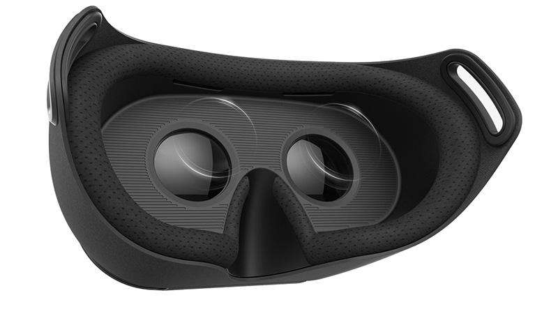 لنزهای عینک واقعیت مجازی شیائومی xiaomi MI VR Play 2