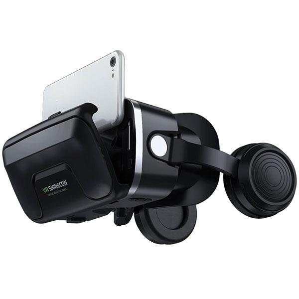 عینک واقعیت مجازی شاینکن VR SHINECON G04EA 2