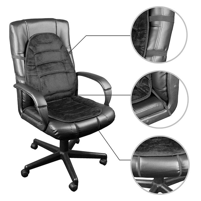 گرمکن صندلی در خانه و محل کار