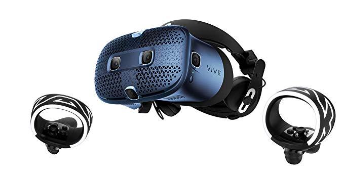 عینک واقعیت مجازی اچ تی سی وایو کازموس HTC vive cosmos