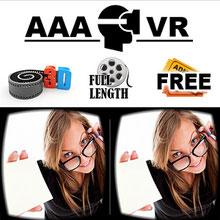 دانلود اپلیکیشن پخش ویدئوی واقعیت مجازی aaa vr cinema