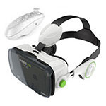 مشخصات و قیمت هدست واقعیت مجازی BOBO VR Z4