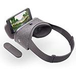 مشخصات و قیمت هدست واقعیت مجازی گوگل Daydream