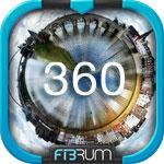 دانلود نرم افزار واقعیت مجازی 360 Stereo Video
